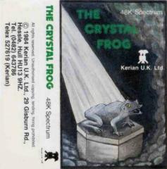 CrystalFrogThe