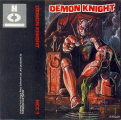 DemonKnight(ForwardSoftware)