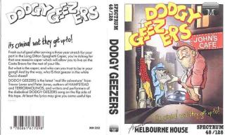DodgyGeezers