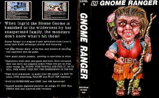 GnomeRanger