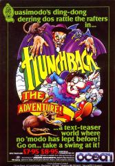 Hunchback-TheAdventure