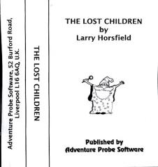 LostChildrenThe(AdventureProbeSoftware)