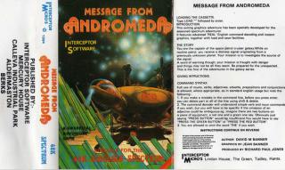 MessageFromAndromeda 2