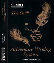QuillAdventureSystemThe Front