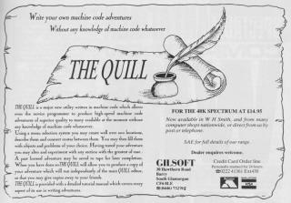 QuillAdventureSystemThe 2