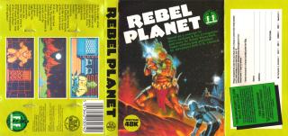 RebelPlanet