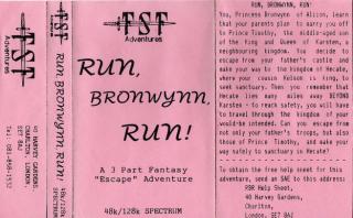 RunBronwynnRun