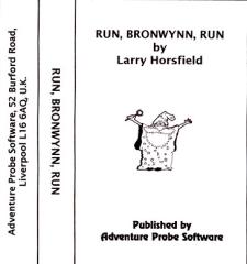 RunBronwynnRun(AdventureProbeSoftware)