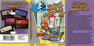 SecretDiaryOfAdrianMoleThe(TheSecretDiaryofAdrianMole)(AlternativeSoftware)