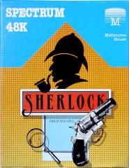 Sherlock Front