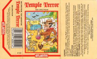 TempleTerror