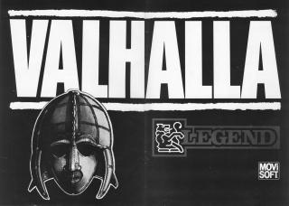 Valhalla 2