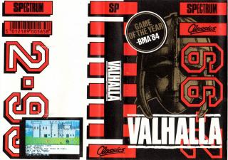Valhalla(299Classics)