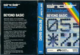 BeyondBASIC