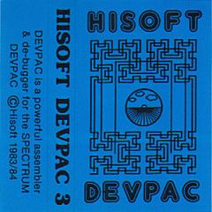 HiSoftDevpacV3