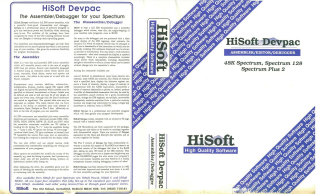 HiSoftDevpac 2