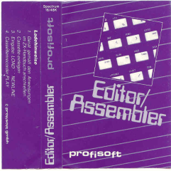 EditorAssembler(Profisoft)