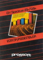 EditorAssembler(Profisoft) Booklet