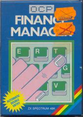 FinanceManager