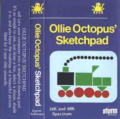 OllieOctopusSketchpad