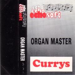 OrganMaster