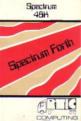 SpectrumForth
