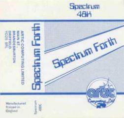 SpectrumForth 3