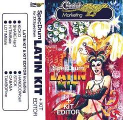 SpecDrum-LatinKit