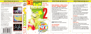 FunSchool2For6-8YearOlds(HitSquad)