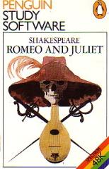 Shakespeare-RomeoAndJuliet