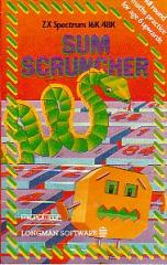 SumScruncher