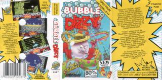 BubbleDizzy