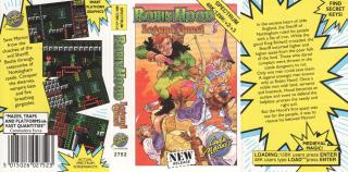 RobinHood-LegendQuest