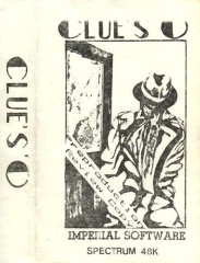 CLUESO Inlay