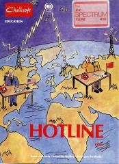 HotlineQuiz Front