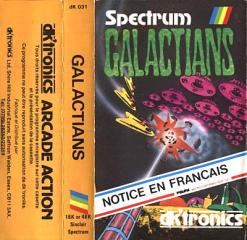 Galactians(PRISMMicro-informatiqueS.A.)