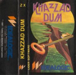 Khazzad-Dum