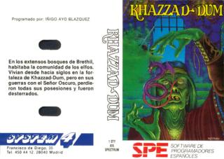 Khazzad-Dum(SPE)