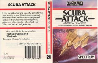 ScubaAttack