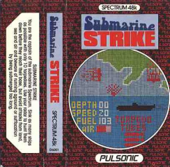 SubmarineStrike