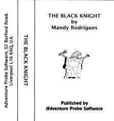 BlackKnightThe(AdventureProbeSoftware)