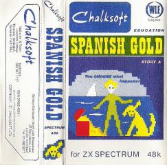 SpanishGold