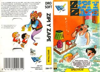 ZipiYZape