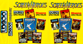 ScreenHeroes