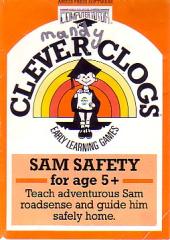 CleverClogs-SamSafety