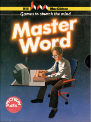 MasterWord Front