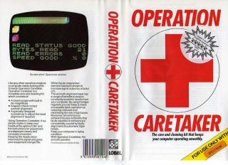 OperationCaretaker