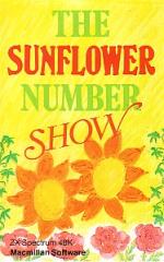 SunflowerNumberShowThe