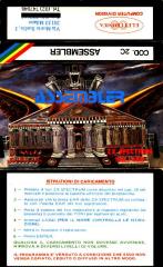 ZXSpectrumAssembler(CSAssembler)(ElettronicaCS)