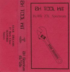 ZXToolKit